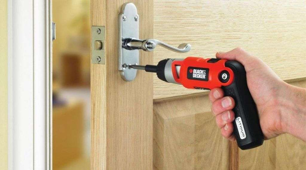 best cordless electric screwdriver